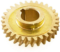 "3116 Ardisam Bronze Gear 1"" ID 1/4"" Key 30 Teeth 14.5PA Earthquake Viper"
