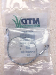727-0295 MTD BRAKE CABLE