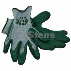 STENS 751-044.  Work Glove / Nitrile Coated, Large