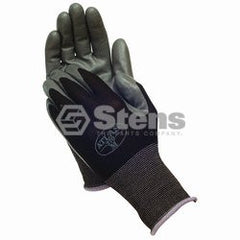 STENS 751-225.  Nitrile Coated Glove / Large