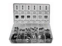 Rotary 8900. ASSORTMENT FUSE