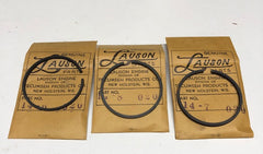 22649 Piston Ring Set .020 Original Lauson NOS