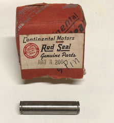 AA7 A 200 Pin Continental Motors, Red Seal NOS