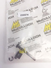 235574 MCCULLOCH BAR ADJUSTMENT SCREW KIT