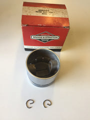 295590 Piston ONLY .030 NOS Briggs and Stratton (rings NOT included)