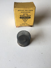 10389 Clinton Engine Oil Strainer Screen NOS 257-49