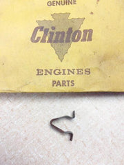 81-39 Clip - Clinton Engines NOS old p/n 10088