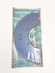 AZ82 Azusa Vintage NOS Azusa 82 tooth TRU-A-LINE Quick Change Sprocket - Rare NOS Part still in origional package