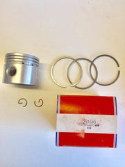 297695 Piston Assembly .030 Briggs and Stratton NOS