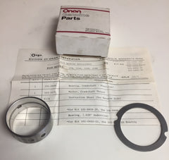 101-0450 Bearing Kit Original Genuine ONAN Part 1010450