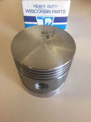 DB 209-5 S10 Piston Original Wisconin NOS DB209-5S10