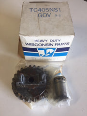 TC405NS1 Governor Original Wisconsin NOS