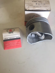 Genuine Tecumseh   PISTON ASSY  Part# 34510