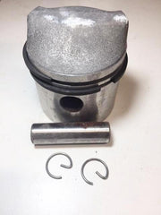 204-83 Piston Assy. Original Clinton NOS Alt. 204-83-500