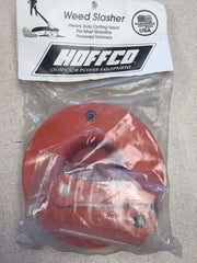 HOFFCO WEED SLASHER  213485H FITS MOST GASOLINE POWERED TRIMMERS -NOS