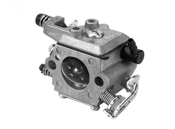 Rotary WT-99-1.  WALBRO OEM CARBURETOR WT-99-1, WT-99 replaces Husqvarna 503281320 & 502100303
