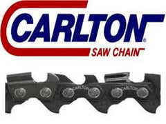 "CARLTON A1LM-72E LOOP CHAIN 3/8 pitch, .050"" / 1.3mm gauge, 72 drive links fits Stihl, Husqvarna, Jonsered & many more."
