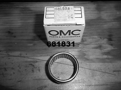 681831 OMC Lawn-boy BEARING
