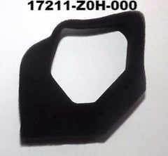 17211-Z0H-000 Air Filter Honda.  Husqvarna 531008693