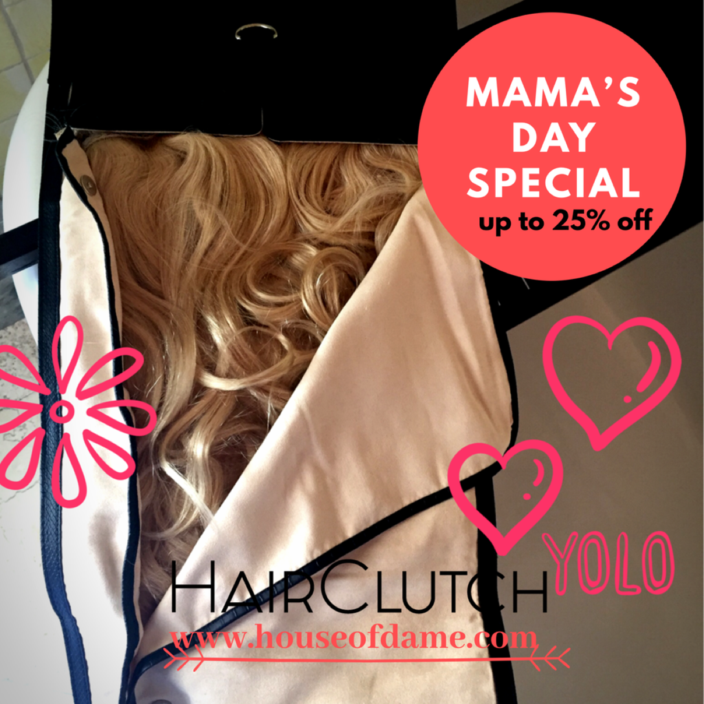 Mother's Day Special Promo Sale