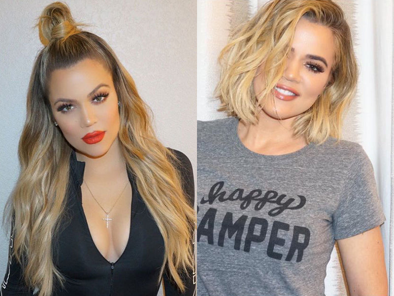 5 Celebrities You Will Be Shocked To Learn Wear Hair Extensions..