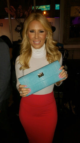 gretchen rossi hair extensions