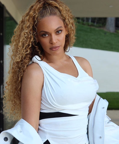 Beyonce hairstyles 2018