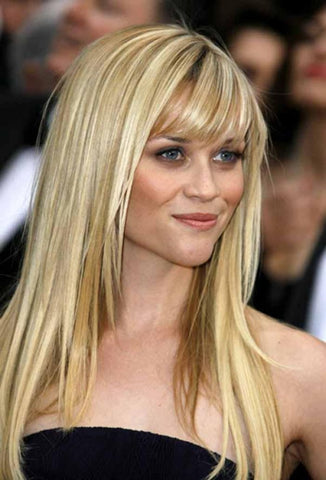 reese witherspoon hair extensions