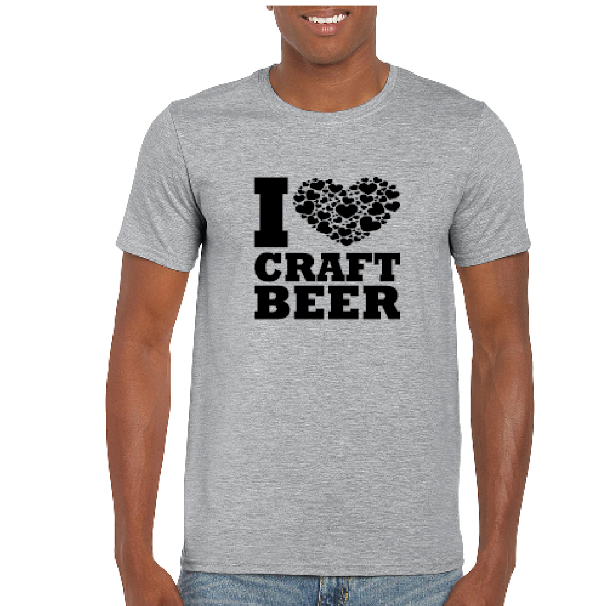 Shirt - Men's Beer Calendar