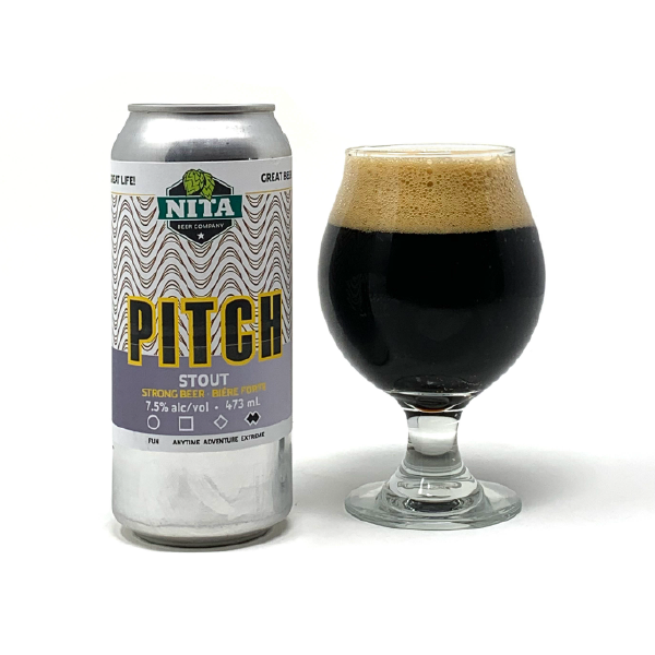 Pitch - Cans