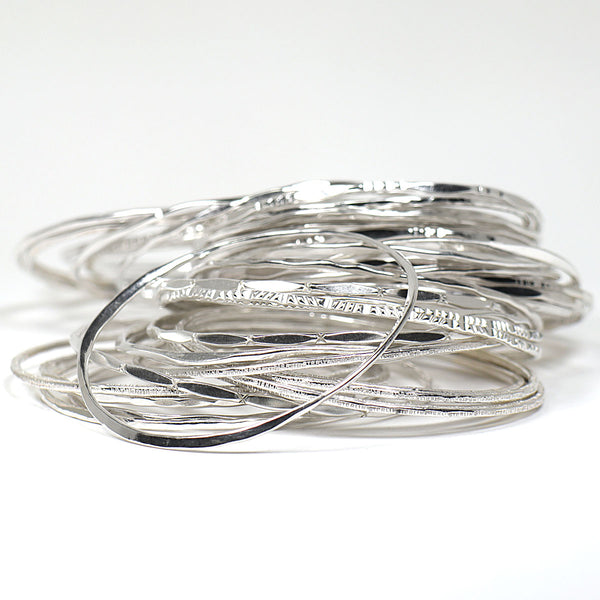 Bangle - Skinny Sets