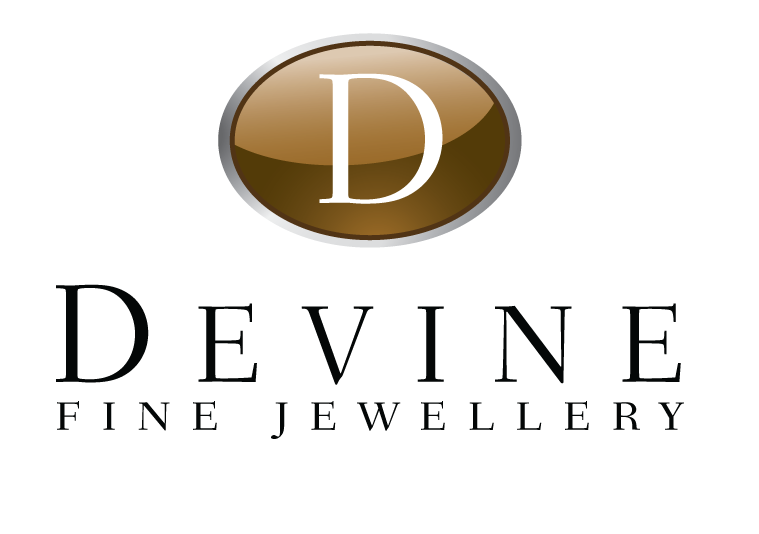 Image result for devine fine jewellery logo