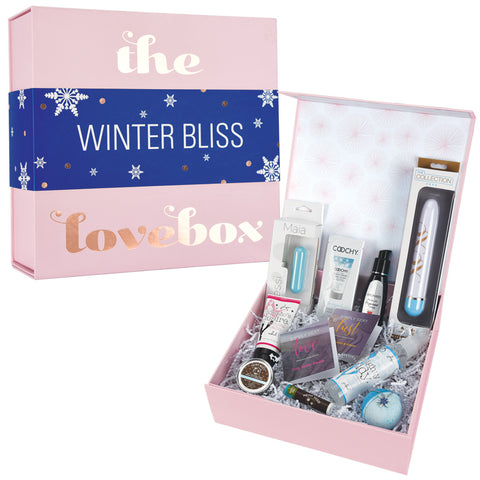 The Love Box - Winter Bliss