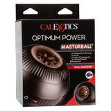 OPTIMUM POWER MASTURBALL