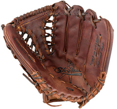 12 1/2-Inch Tennessee Trapper Shoeless Joe Outfielder glove
