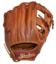 11.25-inch I-Web Shoeless Joe Baseball Glove - back view