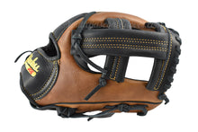 Thumb view of the 11 1/4-Inch Single Bar Pro Select Shoeless Joe Gloves