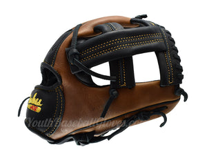 Web view of 11 1/4-Inch Single Bar Pro Select Shoeless Joe Gloves