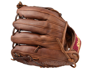 back view for the 11.5-Inch H-Web by Shoeless Joe Gloves