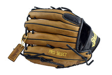 back view for the 11.5-Inch I-Web Pro Select by Shoeless Joe Gloves