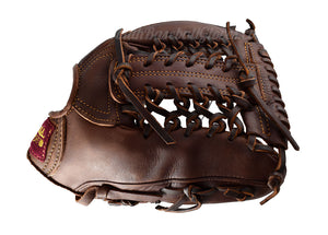 "Thumb view of the 11.5"" Modified Trap by Shoeless Joe Gloves"