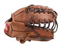 Six Finger Webbing on the 11.5-Inch Shoeless Joe Baseball Glove