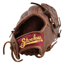 11 3/4-Inch Wrist view Basket Web Shoeless Joe Glove