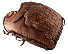 thumb view 12 Inch Basket Weave Web baseball glove