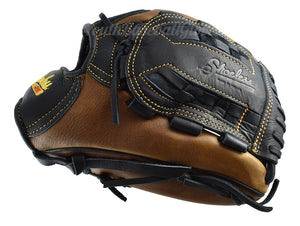 Thumb view - 12-Inch Pro Select Basket Web Baseball Glove