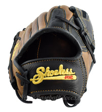 Wrist view - 12 Inch Pro Select Basket Web
