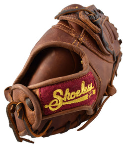 "Wrist View 12"" First Base Baseball Mitt"