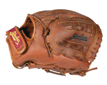 Shoeless Jane Women's Fastpitch 12-Inch Basket Web glove
