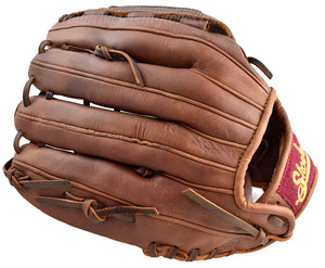 "12.5"" Shoeless Joe Basket Web Baseball Glove"