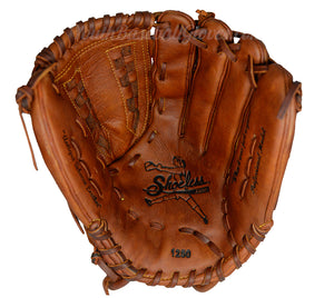 Women's Fastpitch 12.5-Inch Basket Weave Softball Glove